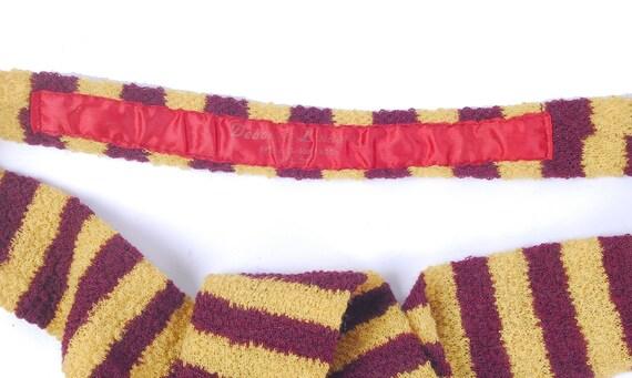 Vintage 20s Tie - 20s Necktie - 20s Cravat - 20s … - image 4