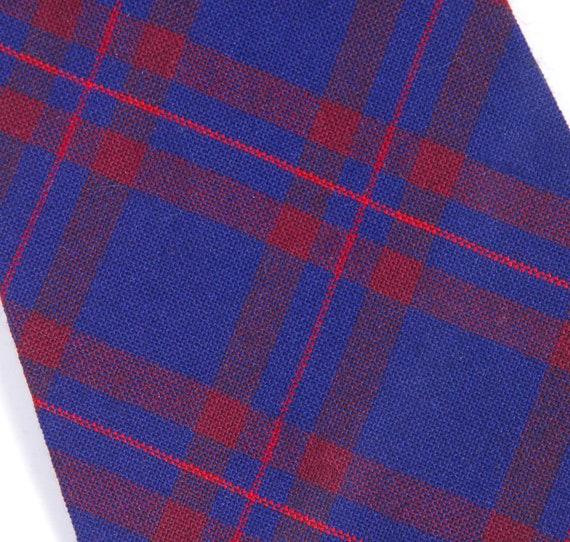 Vintage 40s Tie - 40s Necktie - 40s Cravat - 40s … - image 3