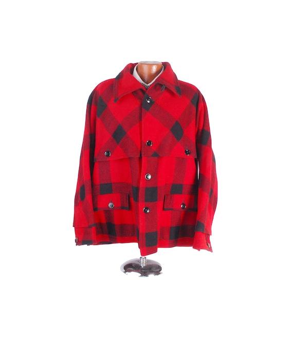Vintage 50s Hunting Jacket - LL Bean Hunting Jacke