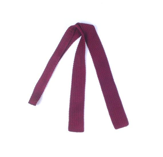 Vintage 20s Tie - 20s Necktie - 20s Cravat - 20s K