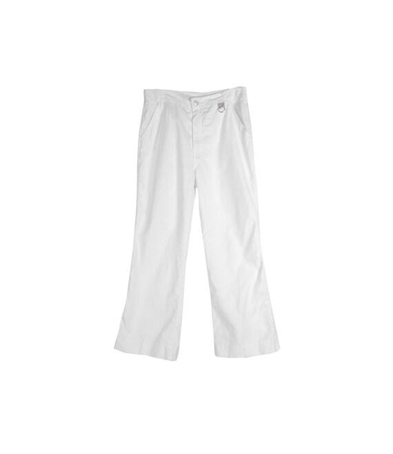 Vintage 70s Pants - 70s Mens Pants - 70s Bell Bott