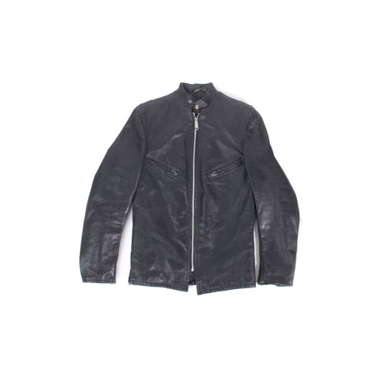 Vintage Schott Jacket - Schott Perfecto Jacket - 6