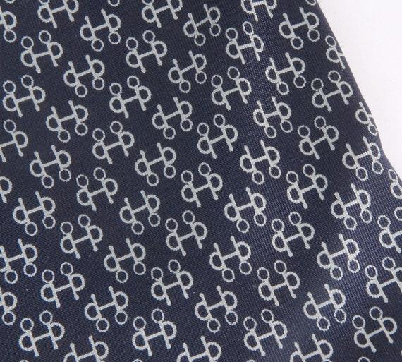 Vintage 70s Tie - 70s Gucci Tie - Vintage Gucci T… - image 3