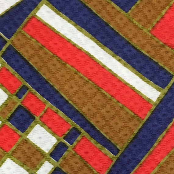 Geometric Hawaii! From Alfred Shaheen! - image 7
