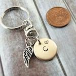 custom keychain for Dawn
