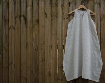 Kite Dress - Beige