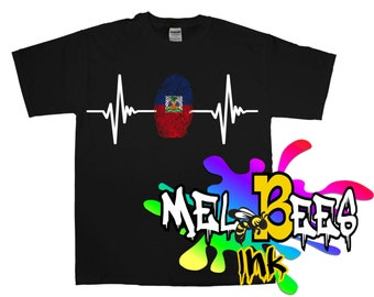 e9472dc7f Haiti T Shirt | Haiti Clothing | Haiti Gift | Haiti Haitian T-shirt Shirt |  Haiti Men t shirts | Haitian Pride Day Shirts | Haiti Country