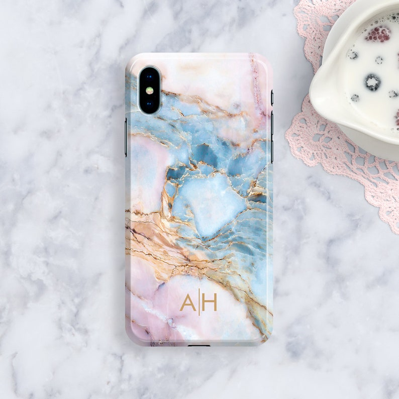 cc08611597ef3 Personalized iPhone Case iPhone X Case Monogram iPhone 8 Case Initials  iPhone 8 plus Case iPhone 7 Plus iPhone 6 Case iPhone 5S 5 Case