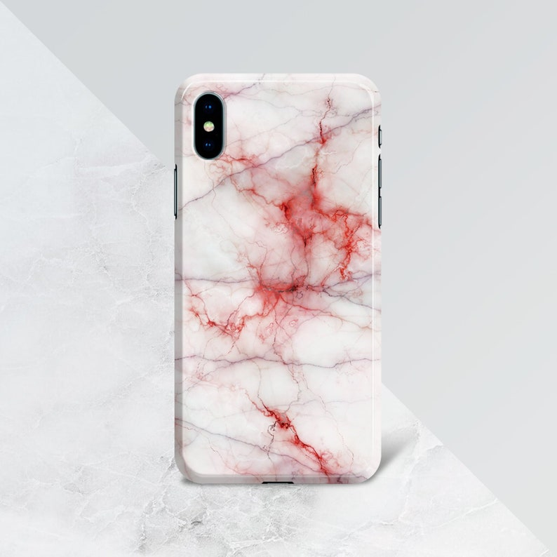 marble iphone xs case