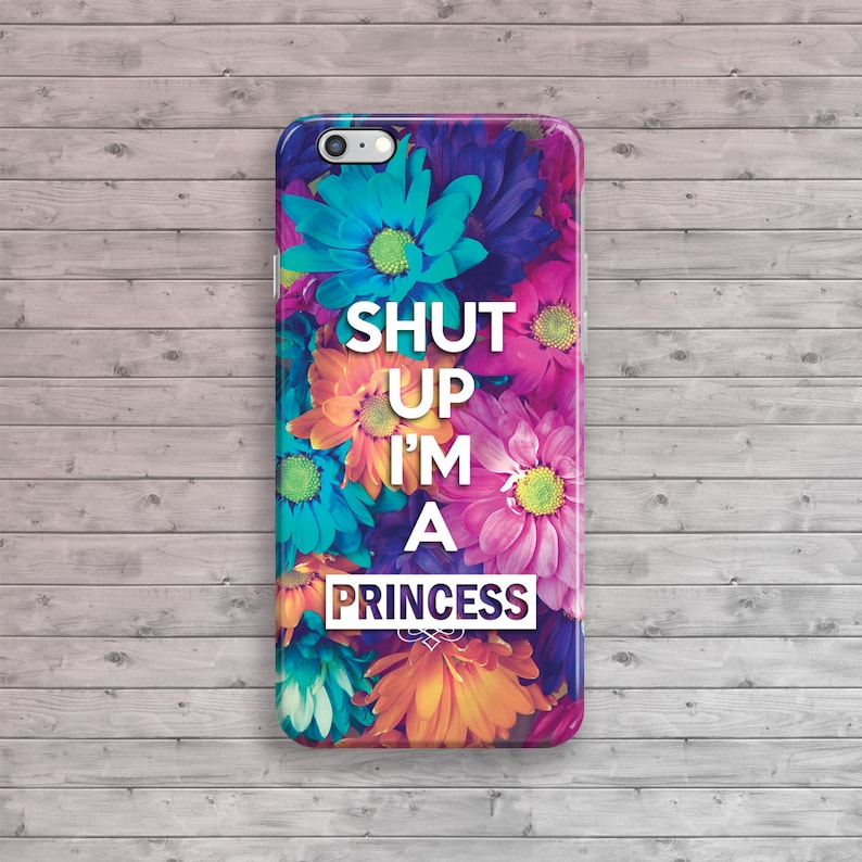 iphone 8 case princess