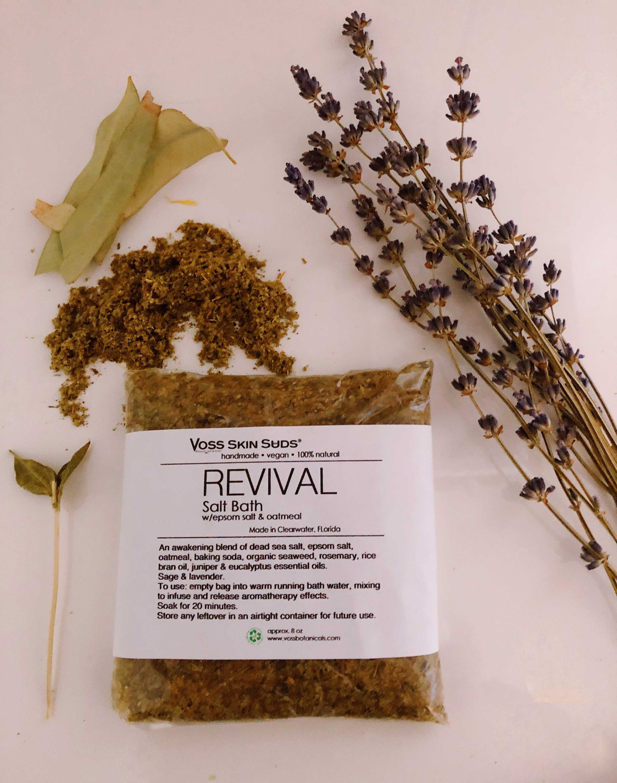 Lavender Spa Gift Set Collection – All-Natural, Vegan