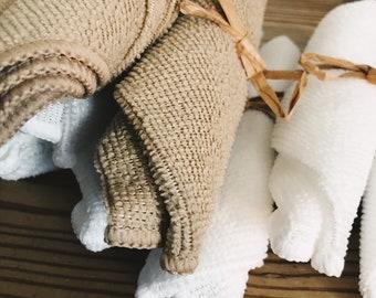 Microfiber Washcloths   Exfoliation Cloth   Facial Cloth