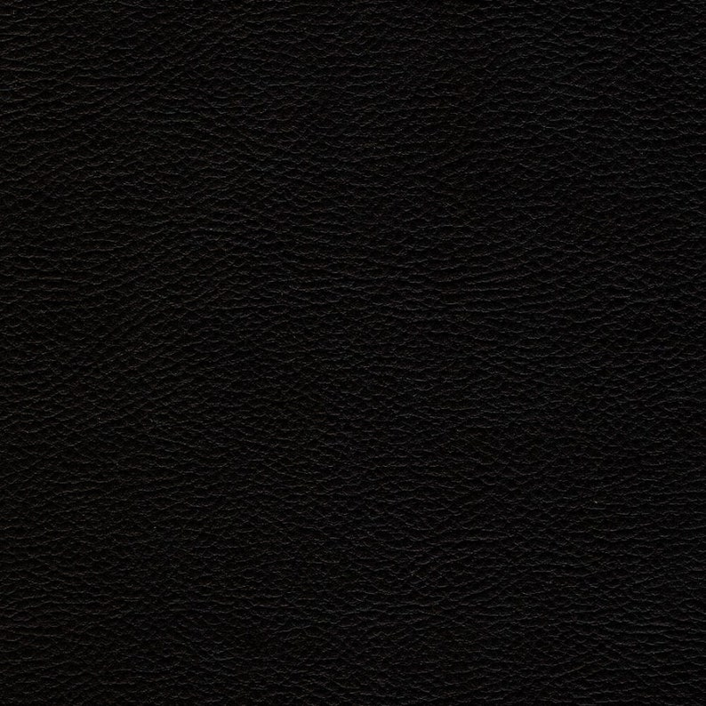 Synthetic leather Black faux leather sheets Soft textured faux leather 11 x 8 Vegan leather Leather for earrings Vinyl fabric