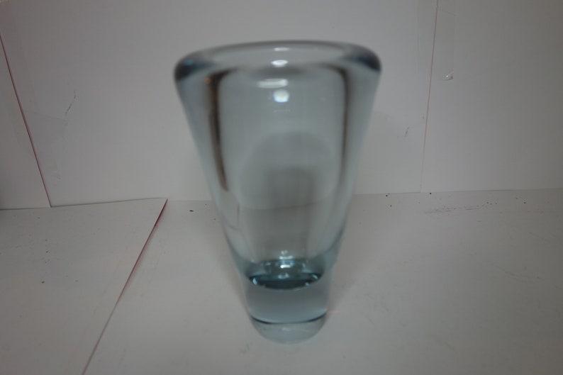 Per Lutken for Holmegard Glass Denmark 1960/'s