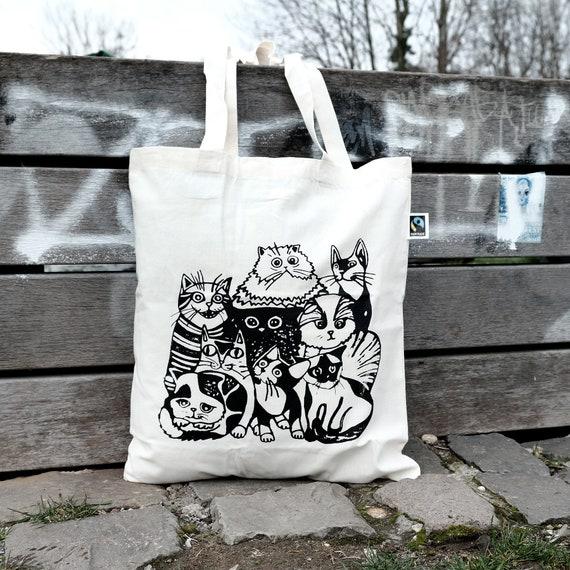 Fairtrade Cotton Bag Cotton Bags 2 Long Handle Jute Bag