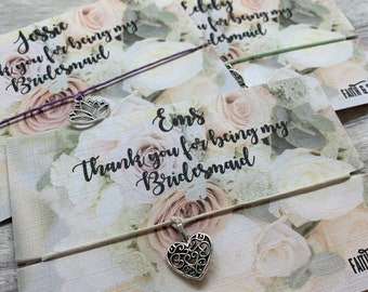 Personalised Wedding Favours Bridesmaid Favours Bridesmaid Gifts, bridesmaid box fillers, bridesmaid favour, bridesmaid proposal