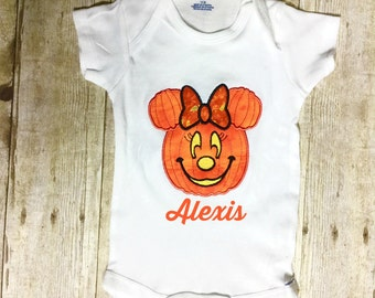 Embroidered Baby Boy OnesieProof Daddy does not always HuntBoy Shower GiftComing home outfit