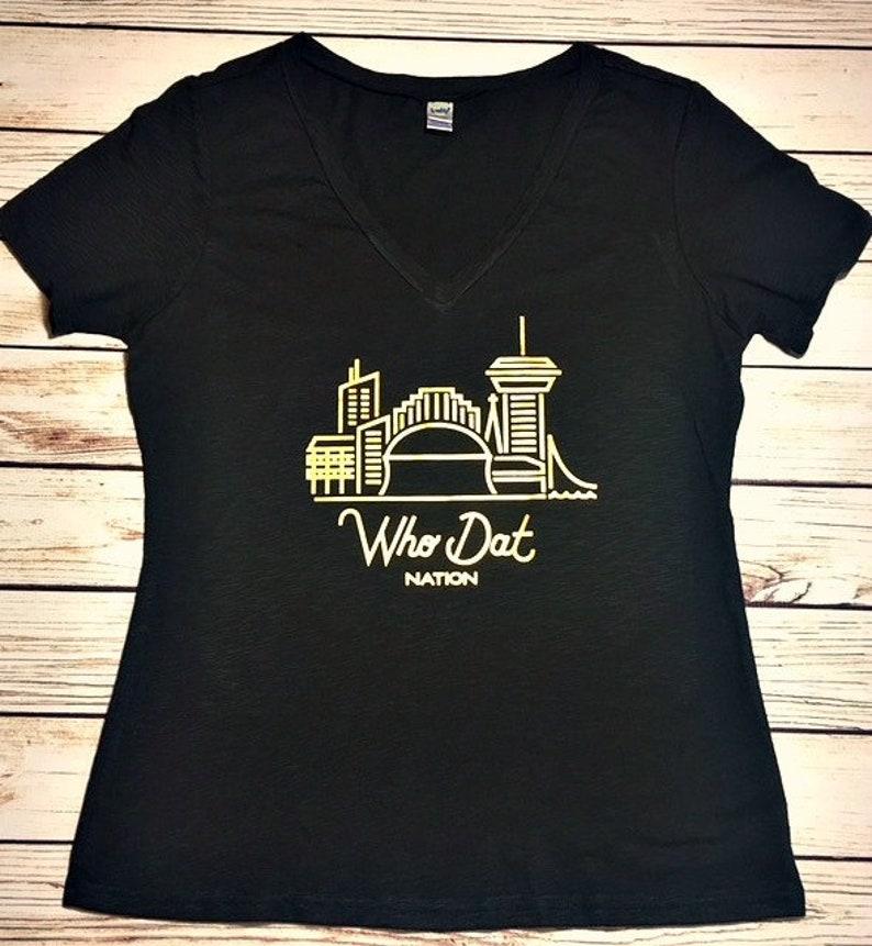 New Orleans Saints Football T-Shirts Saints T-Shirts Saints  06fa4a02b