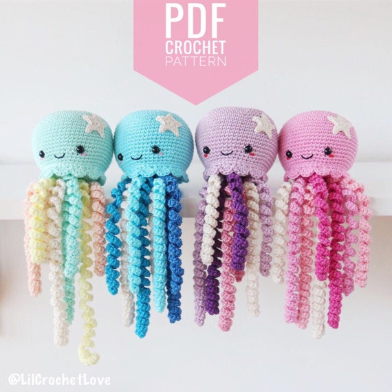 Octopus Crochet Pattern Pattern Design Inspiration Octopus Cool Octopus Crochet Pattern