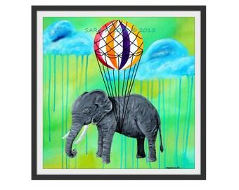 Elephant Prints - Take Me Away