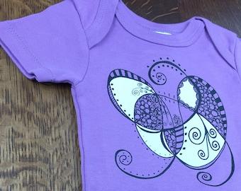 Baby Girl Clothes, Girl Bodysuits, Baby Girl Outfit, Summer Baby Girl Clothing, Baby Girl, Baby Shower Gift, Newborn Girl, Unique Baby