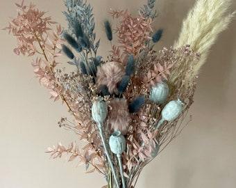 Pom Pom colour bouquet