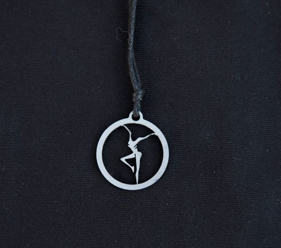 Dave Matthews Band Stainless Steel Band Logo Pendant Dmb Etsy