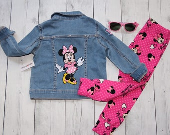 c1d39f2d0 Minnie mouse jacket