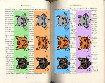 Bookmarks Set 2 (choose 1 or more)
