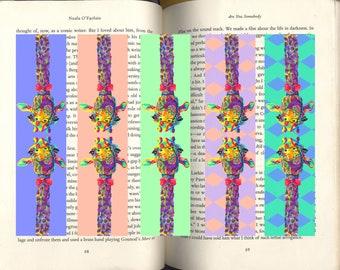 Bookmarks Set 3 (choose 1 or more)