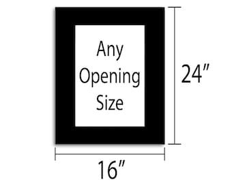 ca3fa58bc841 Picture frame mat