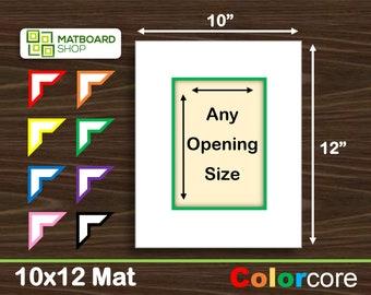 ColorCore Mats