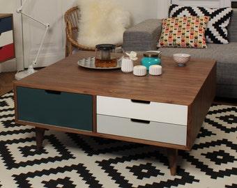Scandinavian coffee table OSCT