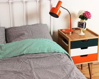 Scandinavian nightstand OSNS