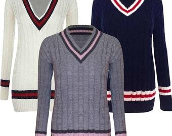 f9b3ddd60acc Knitted sweater