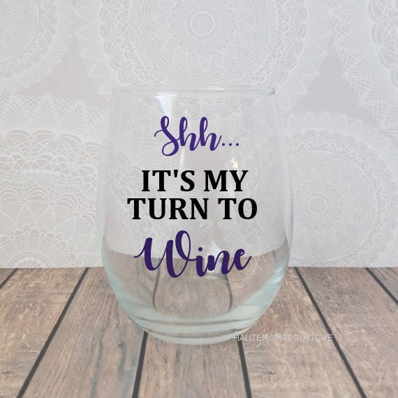 Mom Wine Glass Funny Mom Wine Glass Mom Wine Funny Mom You Etsy