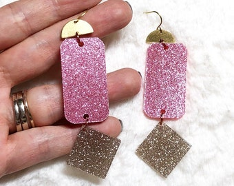 "The ""Jan"" Earrings"