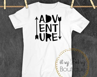 Adventure Top Toddler and Youth