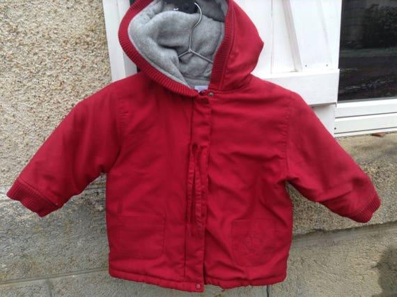 b5db3244a French  Children s Jacadi  Coat   Anorak Girl 18