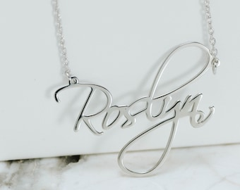 letter necklace,Name Necklace,initial necklace,name necklace diamond,personalized necklace,custom necklace,mom necklace,Valentine/'s Day gift