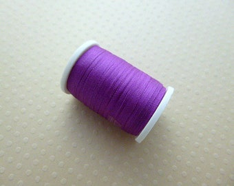 Embroidery 10 m Silk Ribbon embroidery 4 mm color No. 16 - RSE4 1130
