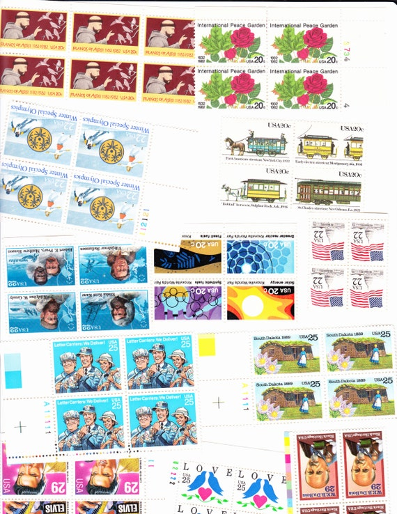 DISCOUNT POSTAGE Stamps Below Face Value OLd STAMPS 10