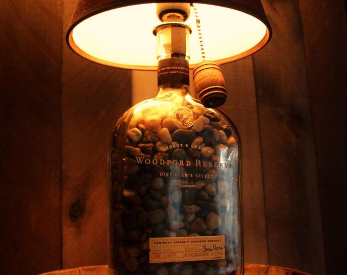Bourbon Lamps