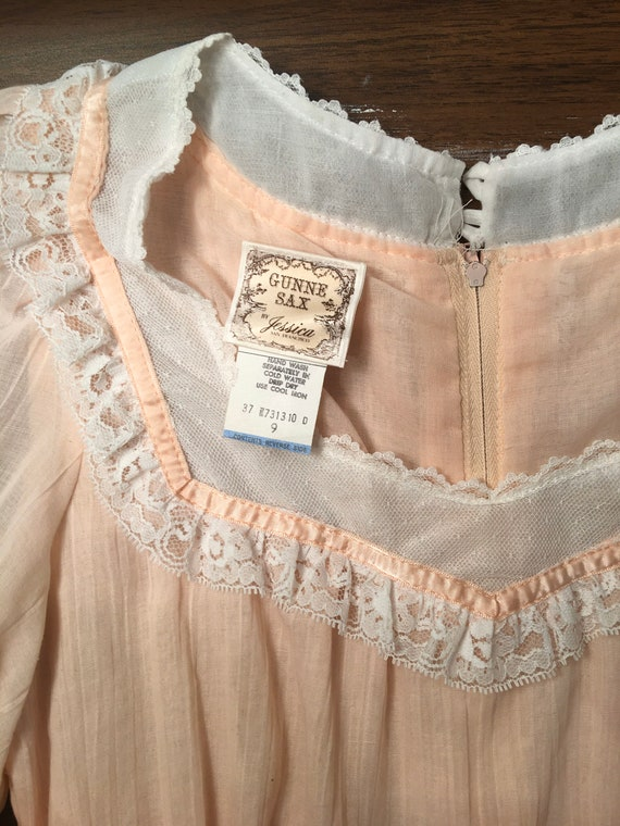 Reserved for Alexa DO NOT BUY 70's Gunne Sax by J… - image 7