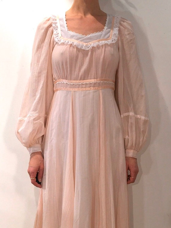 Reserved for Alexa DO NOT BUY 70's Gunne Sax by J… - image 4