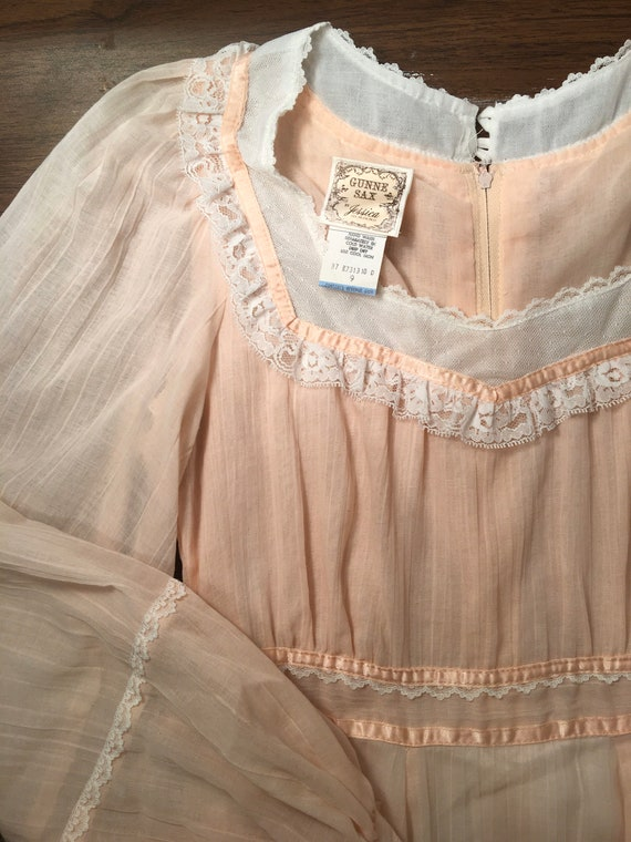 Reserved for Alexa DO NOT BUY 70's Gunne Sax by J… - image 6