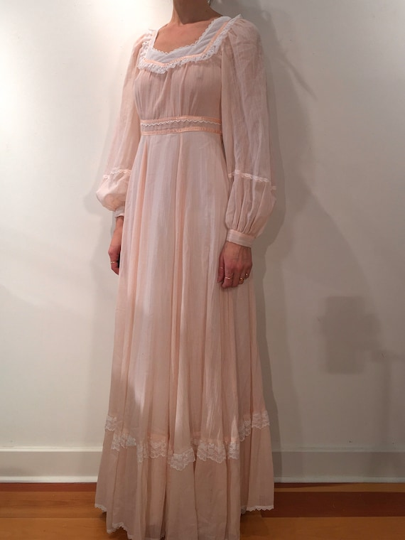 Reserved for Alexa DO NOT BUY 70's Gunne Sax by J… - image 2