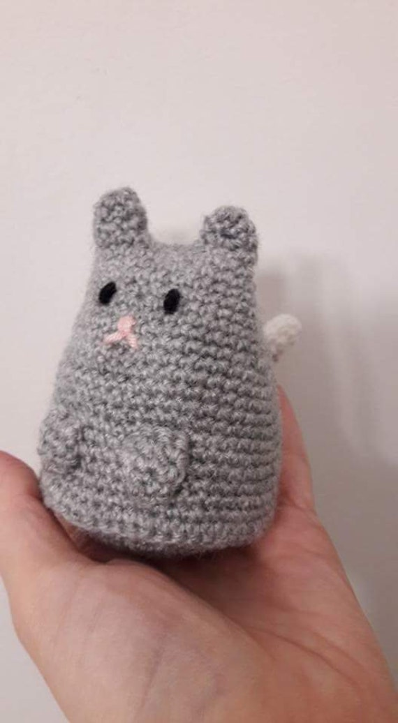 The Cats Collection - Free Crochet Patterns | Crochet cat pattern ... | 1036x570
