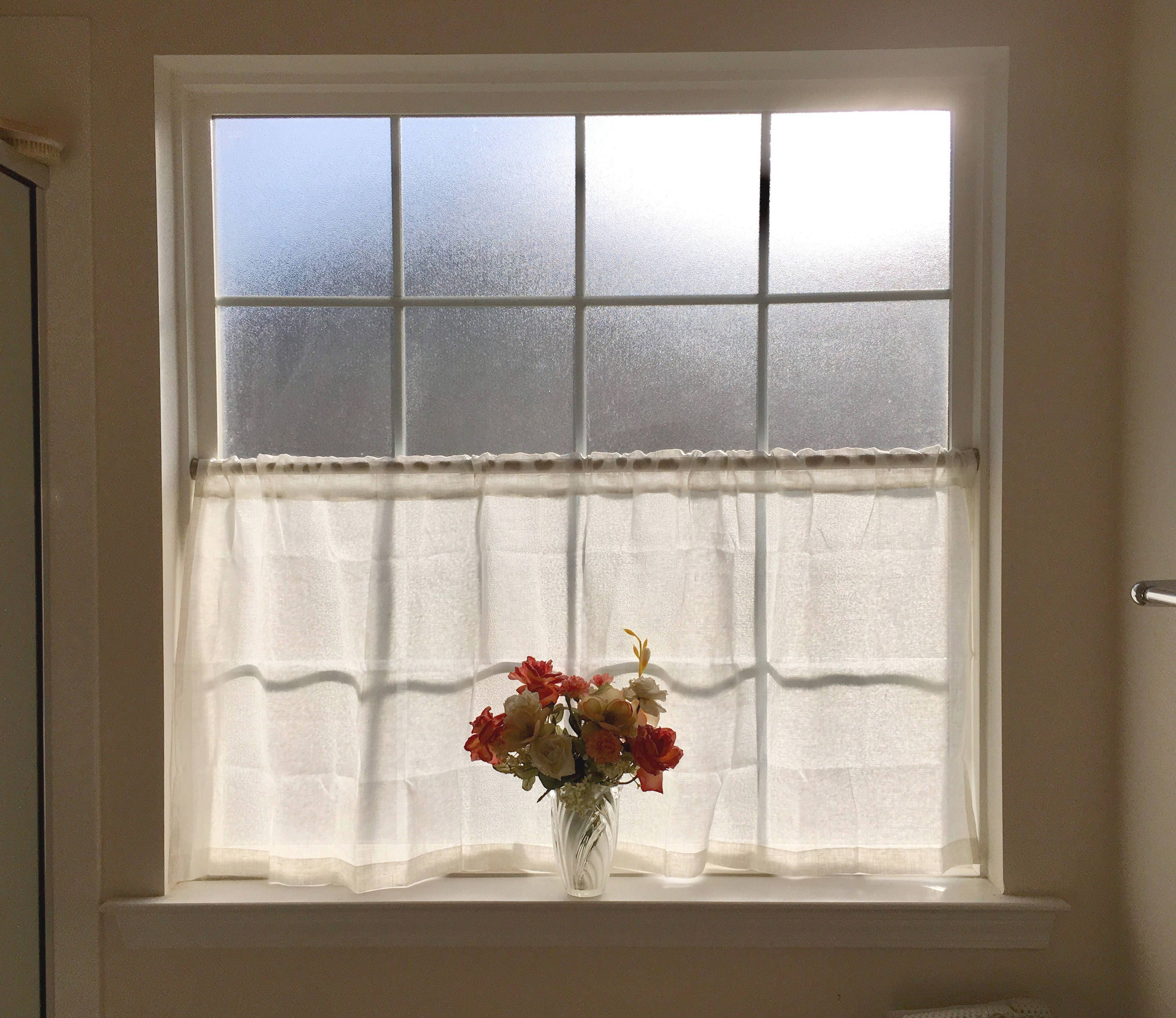 ... Window Shad   Linen Cafe Curtain. Gallery Photo Gallery Photo Gallery  Photo Gallery Photo