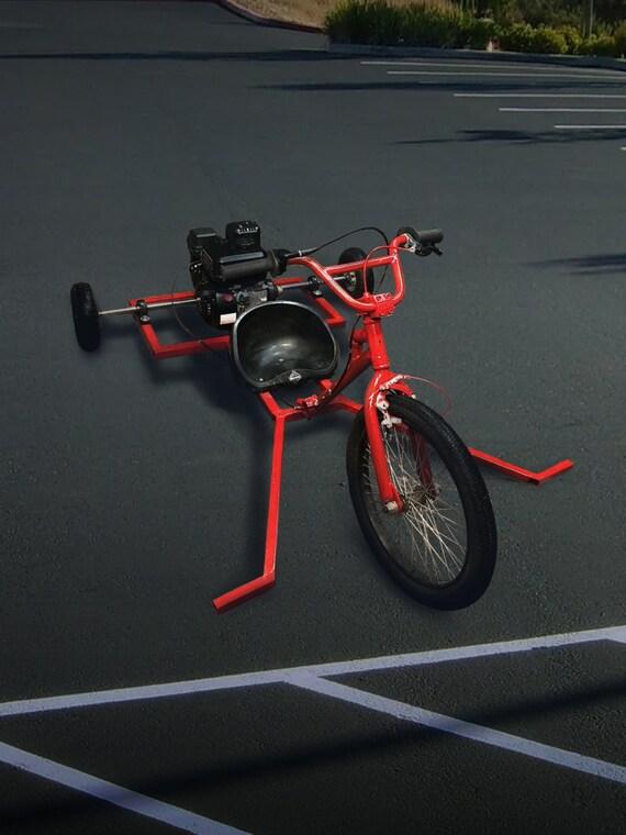 Drift Trike Plans DIY Go Kart Racing Engine Mini Bike Outdoor   Etsy